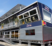 2005 Red Bull Energy Station Formel 1